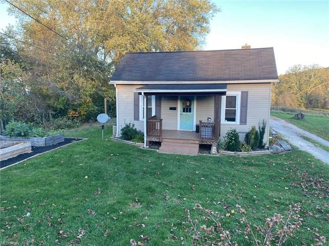 54 S Liberty Street, New Concord, OH 43762 (MLS #4326882) :: Select Properties Realty