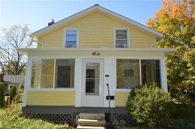 62 Prospect Street, Oberlin, OH 44074 (MLS #4326901) :: Select Properties Realty