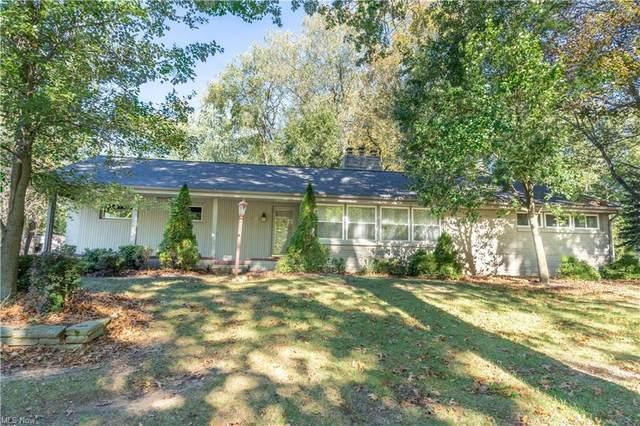 1641 Greenway Road SE, North Canton, OH 44709 (MLS #4326903) :: Jackson Realty
