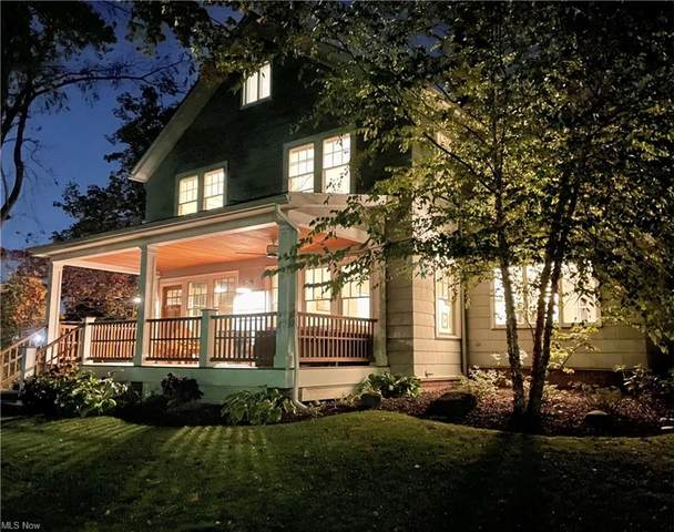 3126 Scarborough Road, Cleveland Heights, OH 44118 (MLS #4326912) :: RE/MAX Edge Realty