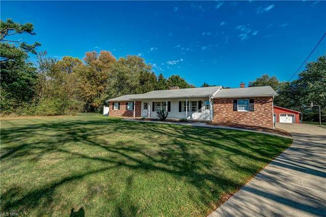 8362-8364 Ladonna Circle NW, North Canton, OH 44720 (MLS #4326927) :: RE/MAX Trends Realty