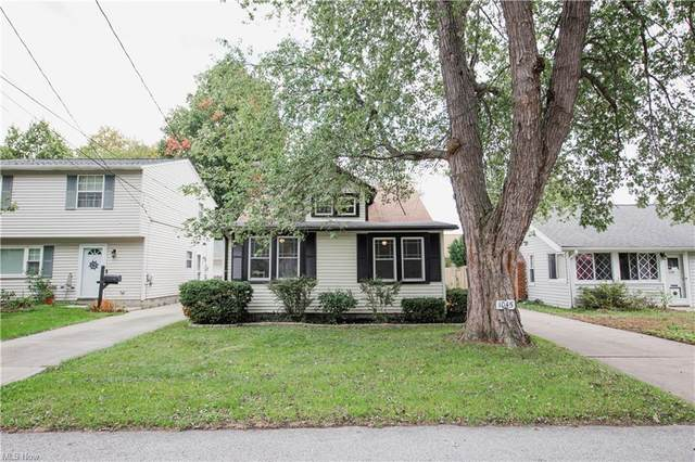 1045 Elmwood Drive, Willoughby, OH 44094 (MLS #4326937) :: Tammy Grogan and Associates at Keller Williams Chervenic Realty