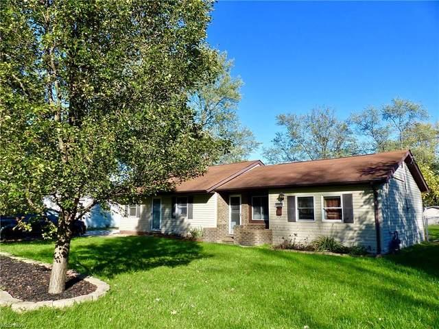 4883 Belle Meadow Road, Mentor, OH 44060 (MLS #4326943) :: Jackson Realty