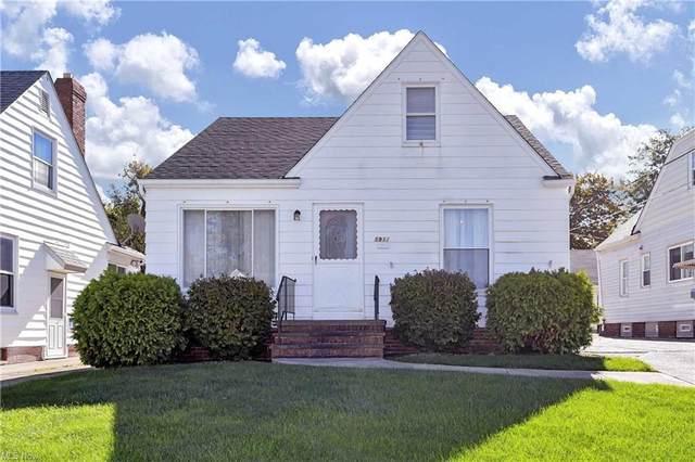 5911 Allanwood Drive, Parma, OH 44129 (MLS #4326950) :: Jackson Realty