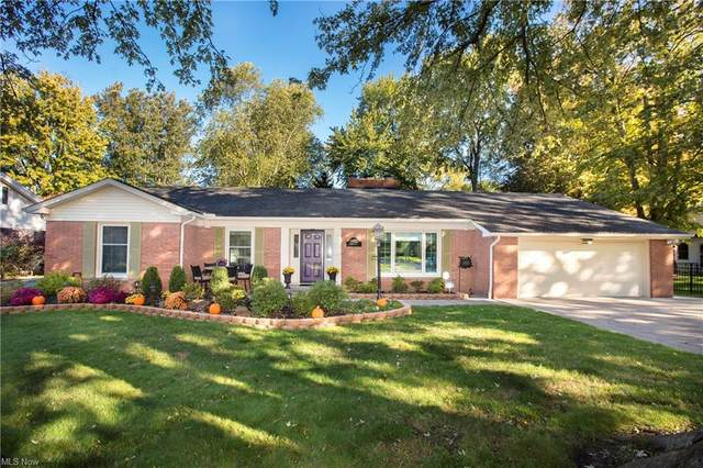 18952 Story Road, Rocky River, OH 44116 (MLS #4326978) :: Jackson Realty