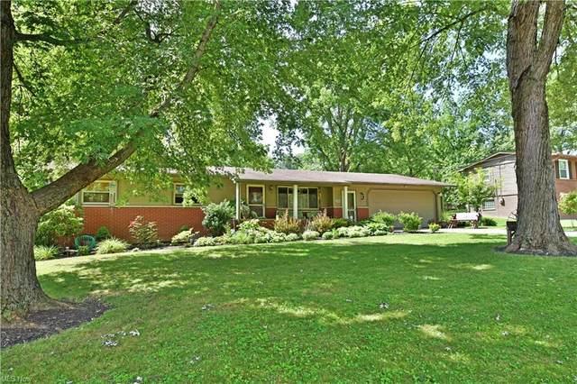 3146 Fairview Avenue SE, Warren, OH 44484 (MLS #4326987) :: RE/MAX Trends Realty