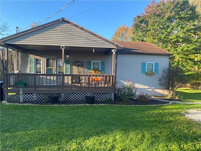45305 State Route 46, New Waterford, OH 44445 (MLS #4326988) :: RE/MAX Edge Realty