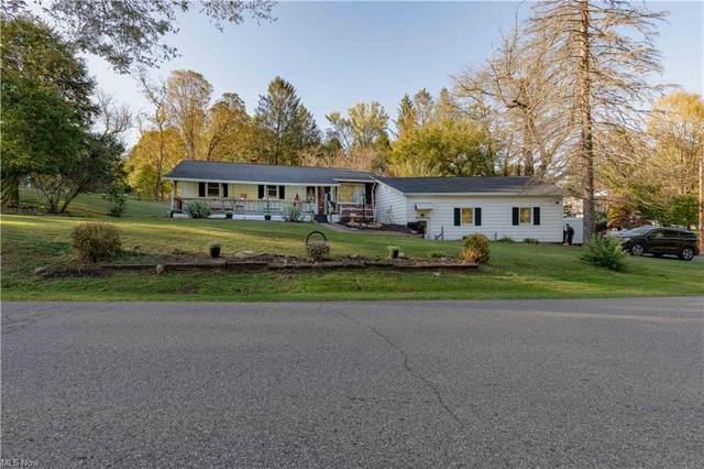 315 Grantcliff Road, Zanesville, OH 43701 (MLS #4327016) :: Jackson Realty