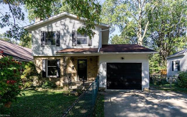 407 E School Street, Kent, OH 44240 (MLS #4327017) :: RE/MAX Trends Realty