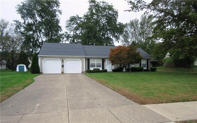 6634 Bosley Cove, Mentor, OH 44060 (MLS #4327038) :: Krch Realty