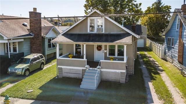 2014 16th Street, Parkersburg, WV 26101 (MLS #4327065) :: Select Properties Realty