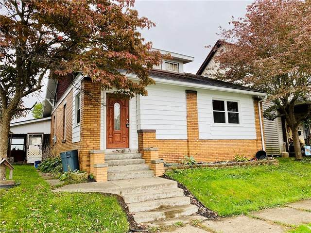122 Mccook Avenue, Dennison, OH 44621 (MLS #4327071) :: Simply Better Realty