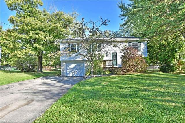 3710 New Road, Youngstown, OH 44515 (MLS #4327072) :: RE/MAX Edge Realty