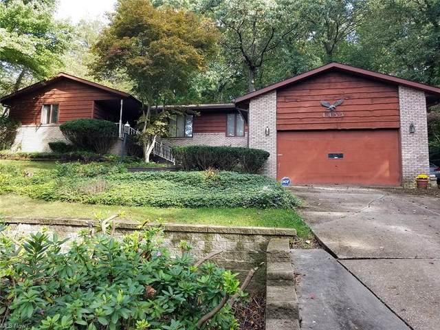 4453 Provens Drive, Akron, OH 44319 (MLS #4327090) :: Tammy Grogan and Associates at Keller Williams Chervenic Realty