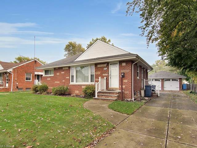 3753 E 364th Street, Willoughby, OH 44094 (MLS #4327101) :: Tammy Grogan and Associates at Keller Williams Chervenic Realty
