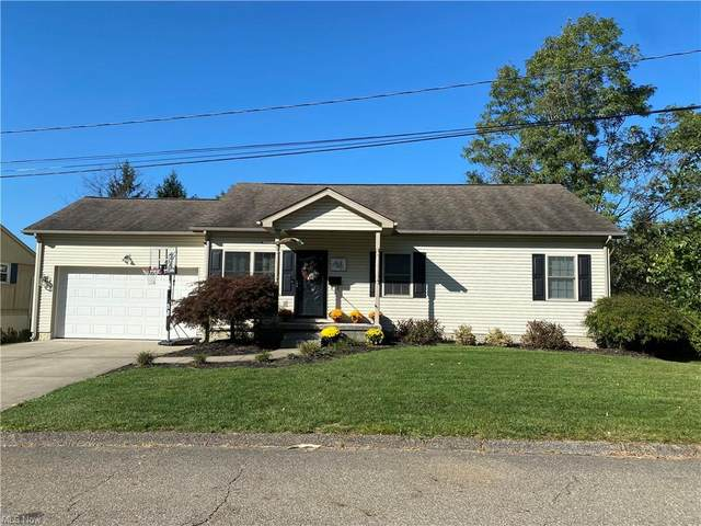 105 Locust Lane, St. Clairsville, OH 43950 (MLS #4327104) :: Simply Better Realty