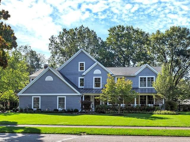 30109 Applewood Drive, Bay Village, OH 44140 (MLS #4327107) :: Jackson Realty