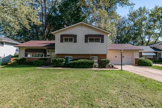 6509 Glenallen Avenue, Solon, OH 44139 (MLS #4327112) :: Keller Williams Chervenic Realty