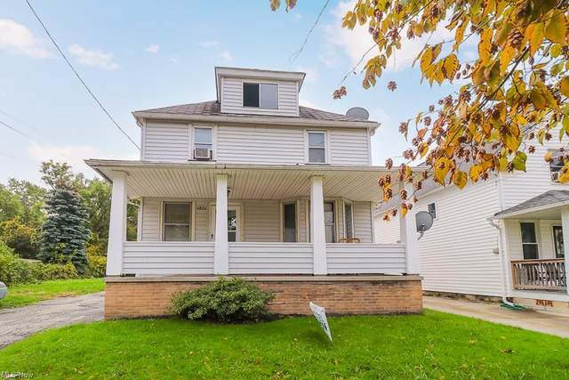 6826 Clement Avenue, Cleveland, OH 44105 (MLS #4327120) :: Krch Realty