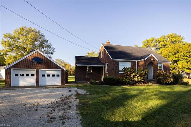 2371 Bellevue Avenue SW, Massillon, OH 44647 (MLS #4327121) :: RE/MAX Edge Realty