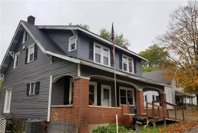 41665 Rumley Road, Jewett, OH 43984 (MLS #4327126) :: Tammy Grogan and Associates at Keller Williams Chervenic Realty