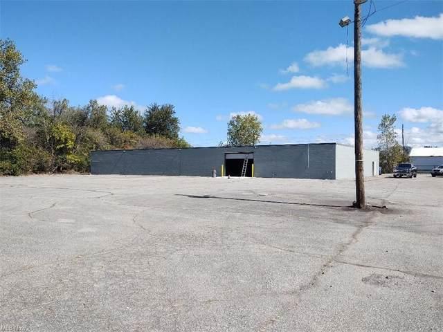 1039 Bridge Drive, Lorain, OH 44052 (MLS #4327129) :: Select Properties Realty