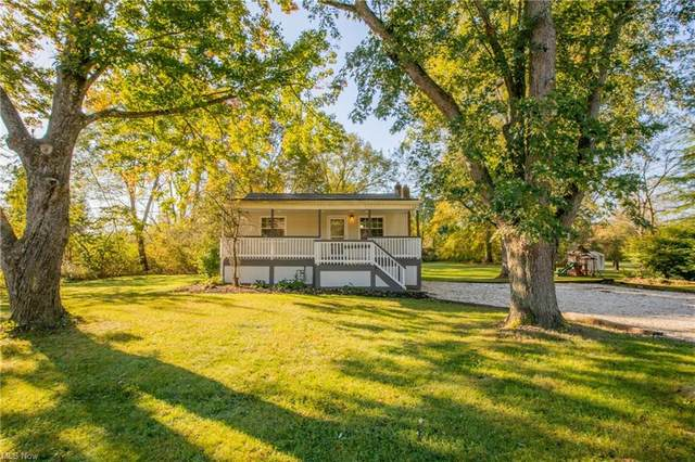 3028 Kendall Road, Copley, OH 44321 (MLS #4327131) :: Krch Realty