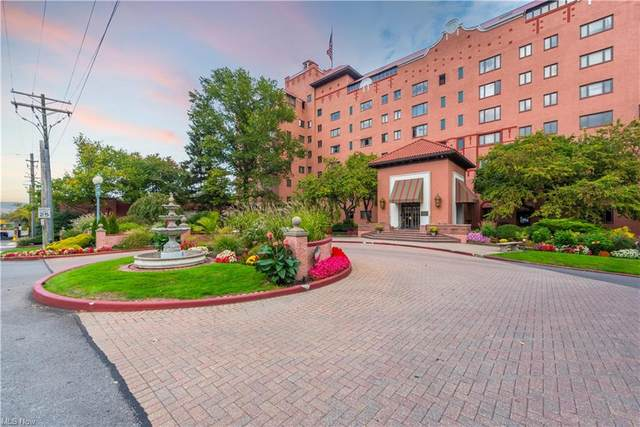 19000 Lake Road #15, Rocky River, OH 44116 (MLS #4327137) :: Krch Realty