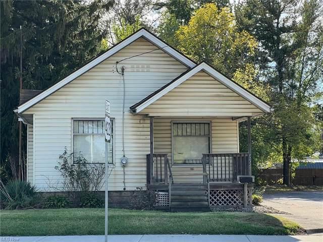 2232 Youngstown Road SE, Warren, OH 44484 (MLS #4327141) :: The Crockett Team, Howard Hanna