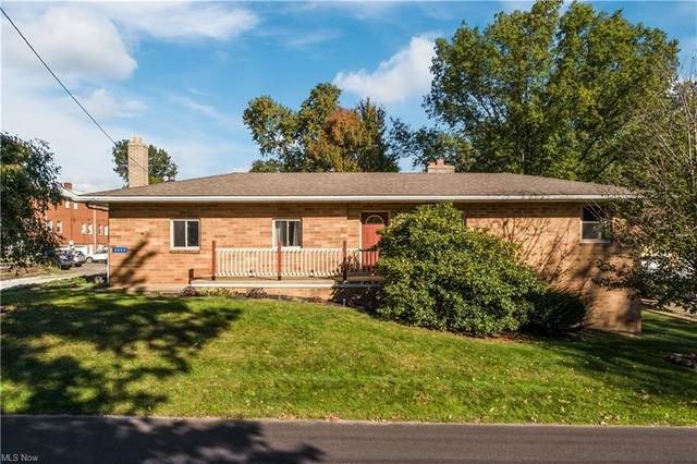 3055 22nd Street NW, Canton, OH 44708 (MLS #4327143) :: Tammy Grogan and Associates at Keller Williams Chervenic Realty