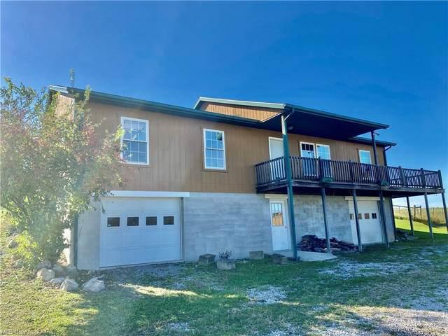 1151 Township Road 192, Cadiz, OH 43907 (MLS #4327151) :: RE/MAX Edge Realty