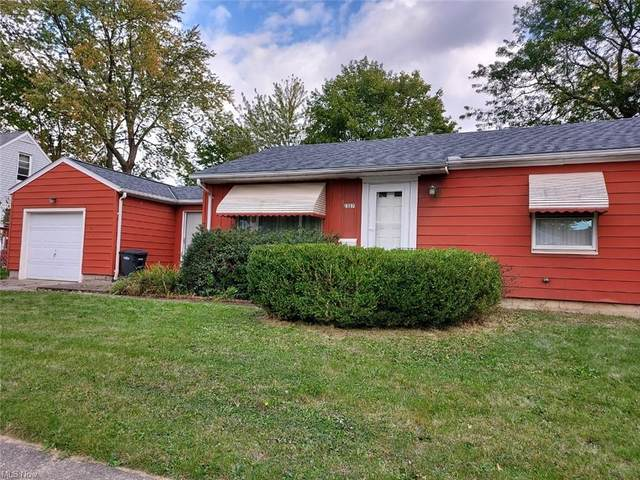 2327 8th Street, Cuyahoga Falls, OH 44221 (MLS #4327152) :: RE/MAX Trends Realty