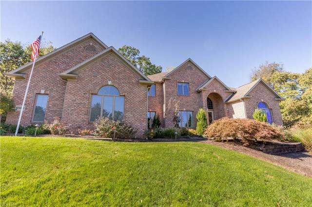 6780 Glengarry Avenue NW, Canton, OH 44718 (MLS #4327153) :: RE/MAX Edge Realty