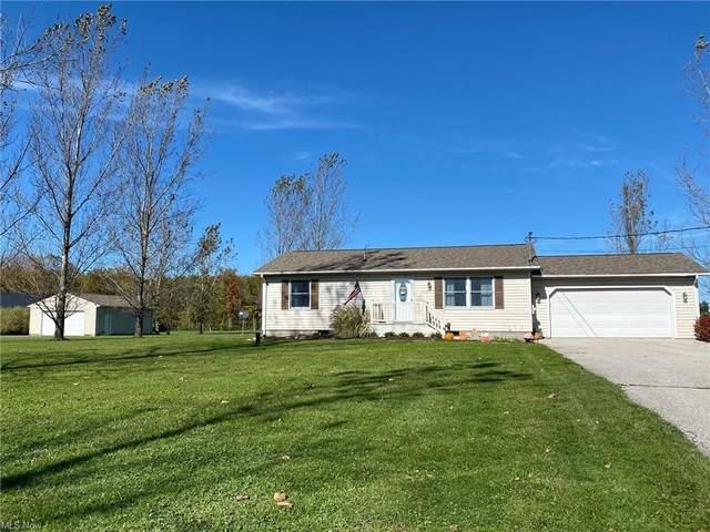 14630 Mayfield Road, Huntsburg, OH 44046 (MLS #4327162) :: RE/MAX Trends Realty
