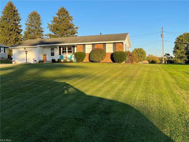 458 W Lawndale Place, Zanesville, OH 43701 (MLS #4327163) :: RE/MAX Edge Realty