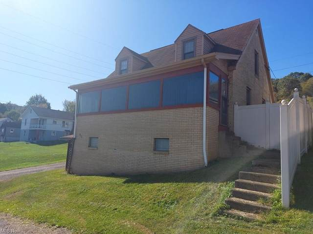 128 Parr Avenue, Mingo Junction, OH 43938 (MLS #4327184) :: Select Properties Realty
