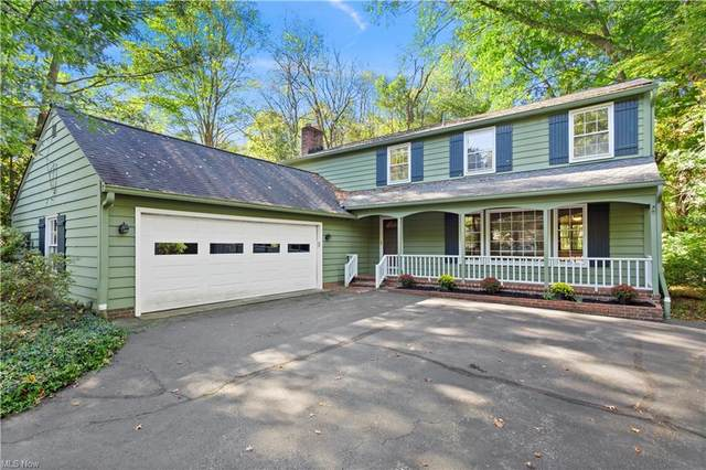 52 Carriage Stone Drive, Chagrin Falls, OH 44022 (MLS #4327190) :: RE/MAX Edge Realty