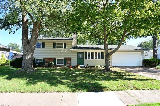 5014 Oakview Drive, Vermilion, OH 44089 (MLS #4327194) :: Simply Better Realty