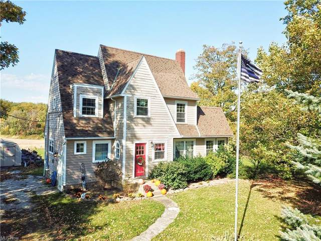 12513 Mason Road, Vermilion, OH 44089 (MLS #4327195) :: Simply Better Realty