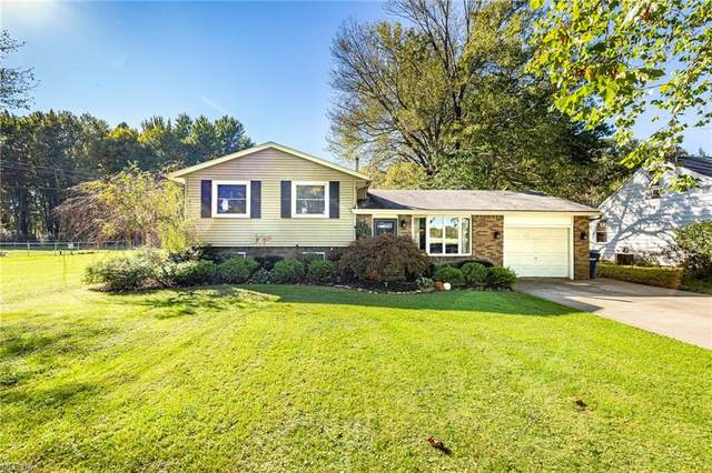 120 Annis Road, South Amherst, OH 44001 (MLS #4327203) :: Jackson Realty
