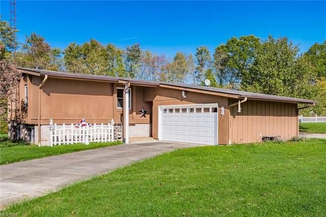5085 Finwood Drive, Nashport, OH 43830 (MLS #4327208) :: RE/MAX Edge Realty