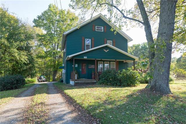 1796 S Lincoln Avenue, Salem, OH 44460 (MLS #4327214) :: RE/MAX Edge Realty