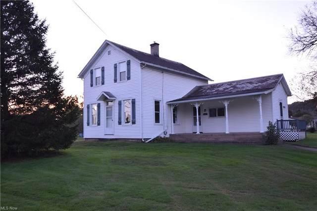 602 Cornet Avenue, Port Washington, OH 43837 (MLS #4327222) :: Jackson Realty
