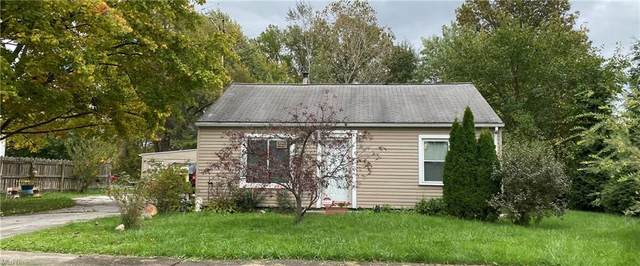 1633 Arbor Avenue SE, Warren, OH 44484 (MLS #4327233) :: The Crockett Team, Howard Hanna