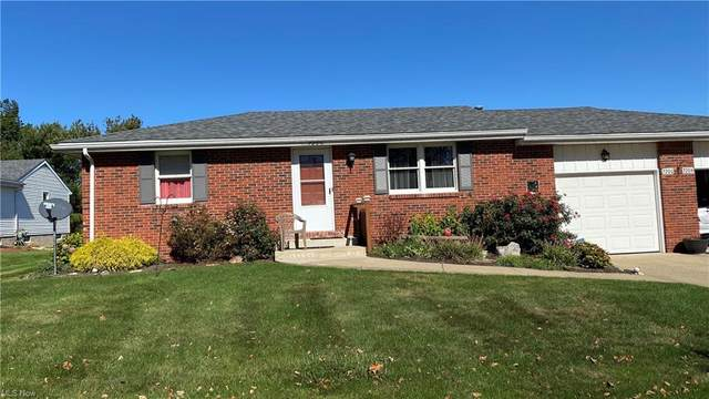 720 Springfield Road G, Columbiana, OH 44408 (MLS #4327234) :: Krch Realty