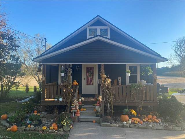 59381 Cr 9, Newcomerstown, OH 43832 (MLS #4327259) :: Jackson Realty