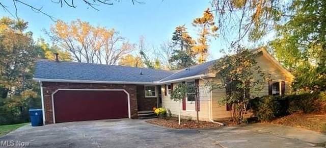 2612 W Skyline Drive, Lorain, OH 44053 (MLS #4327284) :: Select Properties Realty