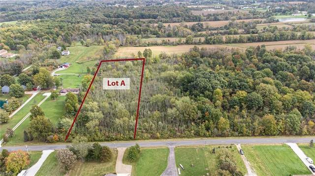 V/L A Beat Road, Litchfield, OH 44253 (MLS #4327314) :: Simply Better Realty