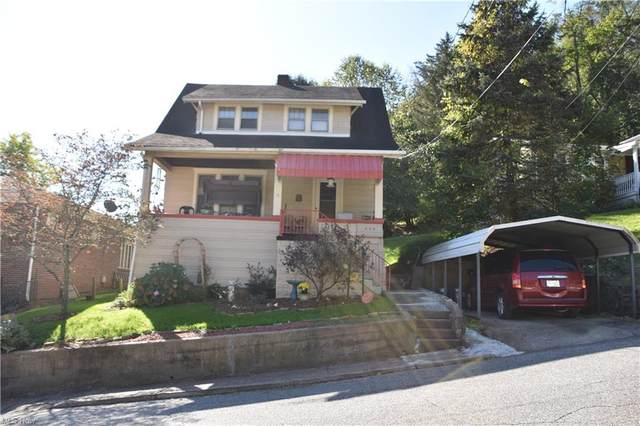 839 West Vine, Martins Ferry, OH 43935 (MLS #4327324) :: Select Properties Realty
