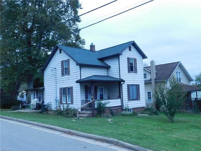 893 Maxwell Avenue, Millersburg, OH 44654 (MLS #4327340) :: Jackson Realty